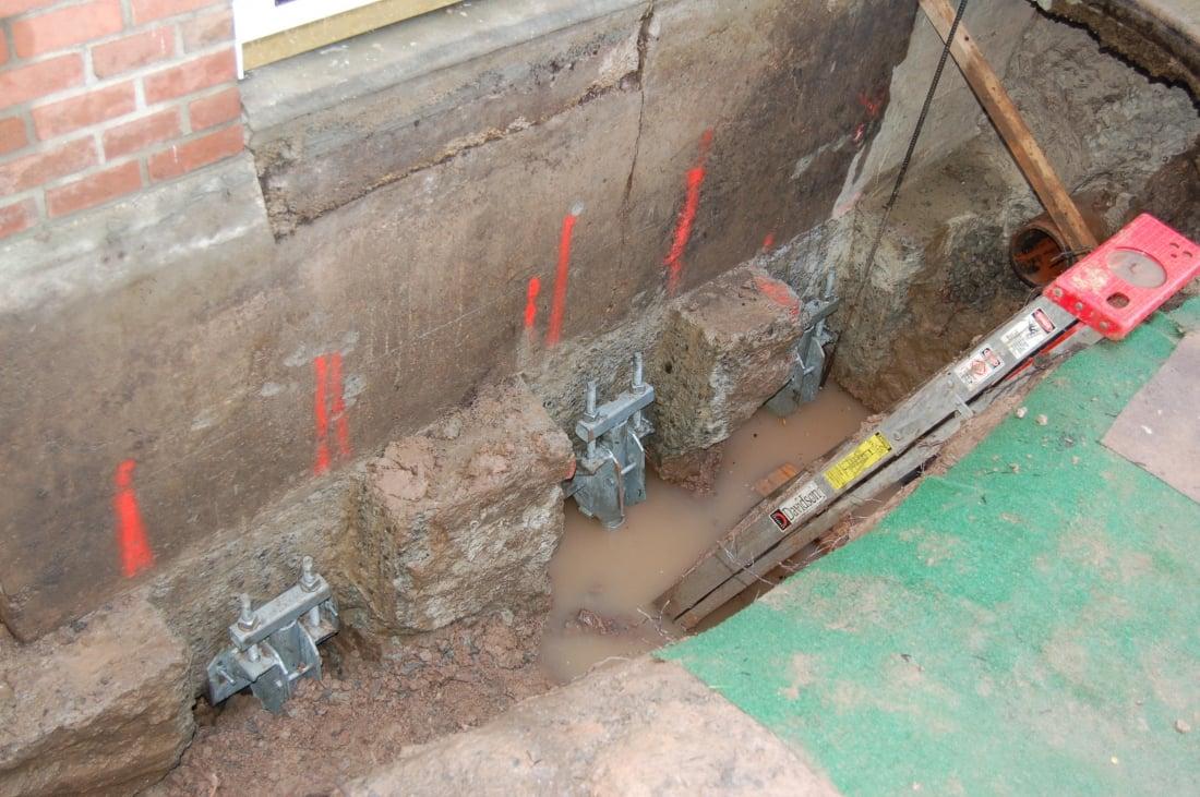 Foundation Repair Buffalo