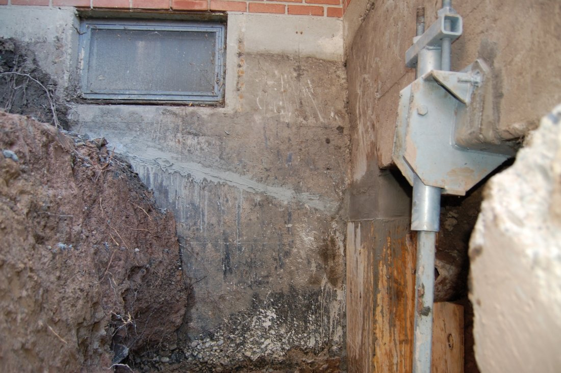 Orchard Park, NY Foundation Repair Services