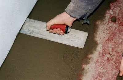 Amherst, NY Basement Waterproofing