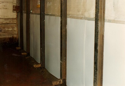 Services Utech Basement Waterproofing - Utech basement waterproofing
