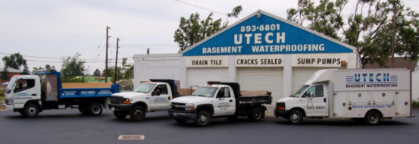 Basement Waterproofing Contractor