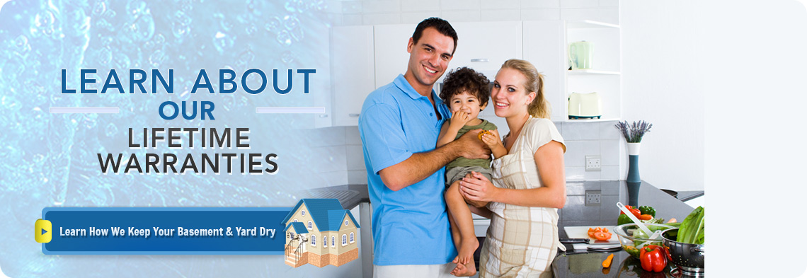Utech Basement Waterproofing Part - 35: UTECH Basement Waterproofing   Quality And Service Guaranteed