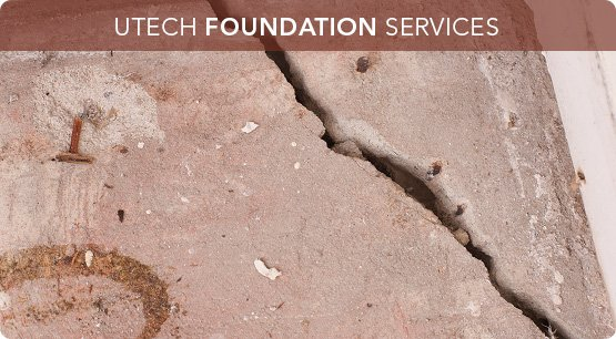 Charmant Utech Foundation Repair Services