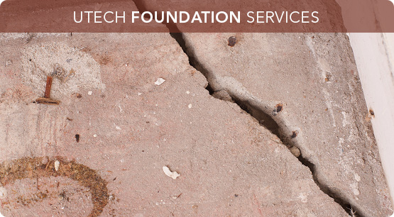 Utech Foundation Repair Services