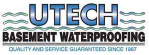 Superieur Utech Waterproofing